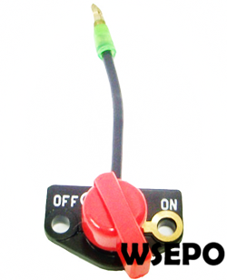 Wholesale ON&OFF Switch for EY20/167F Engines